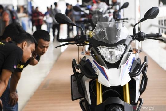 Kasus COVID-19 turun, penjualan motor diprediksi tumbuh 30,8 persen