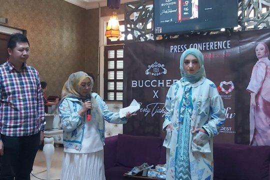 """Jeny Tjahyawati X Buccheri"" akan tampil di Miami Modest Fashion Week"