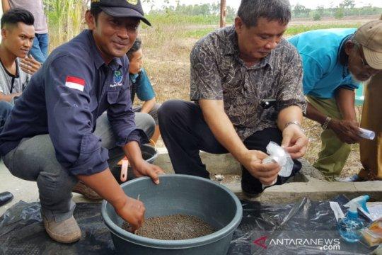 Dosen IPB sosialisasikan hormon oodev  kepada masyarakat Lampung