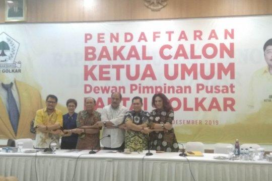 Presiden Jokowi akan membuka Munas Golkar