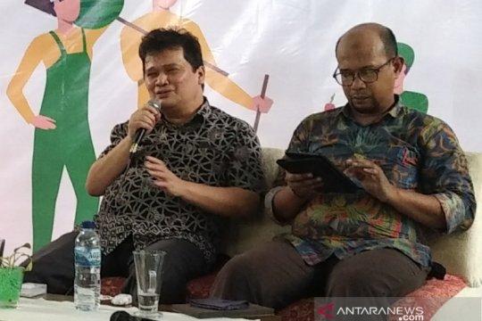 IPB sambut baik upaya Kementan rangkul kampus kawal pertanian