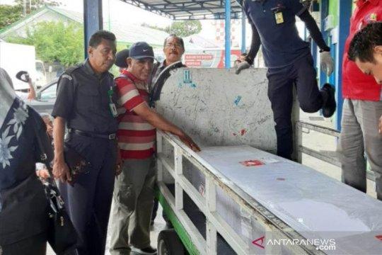 BP3TKI sebut sudah 108 pekerja migran NTT meninggal