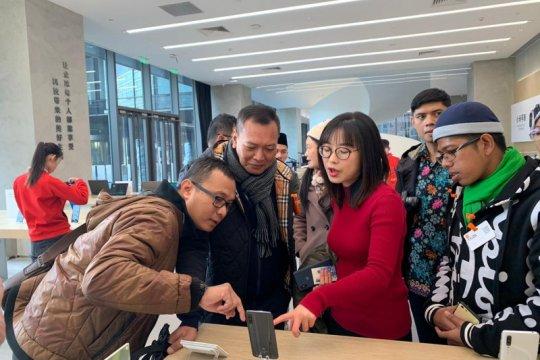 """Xiaomi buat santri Indonesia tertantang bangun """"Smart Pesantren"""""""