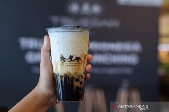 Boba Truedan asal Taiwan buka gerai pertama di Indonesia