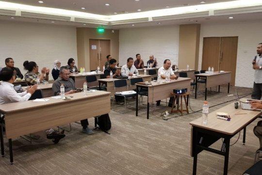 AMSI menyiapkan cek fakta cegah hoaks di 18 provinsi