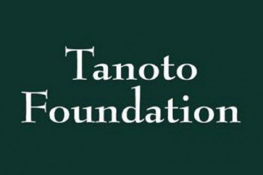 Tanoto Foundation sumbang dana untuk program pembangunan modal manusia