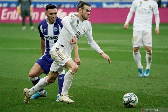 Agen katakan Bale tidak mungkin kembali ke Liga Inggris