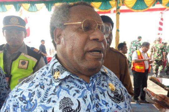 Bupati peringatkan KKSB tidak ganggu keamanan warga Mimika