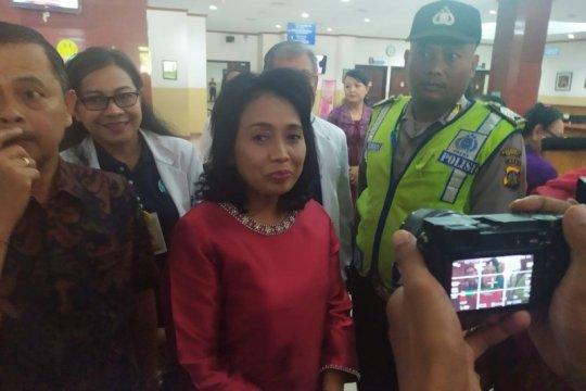 Menteri PPPA minta diskriminasi terhadap atlet perempuan dihapuskan