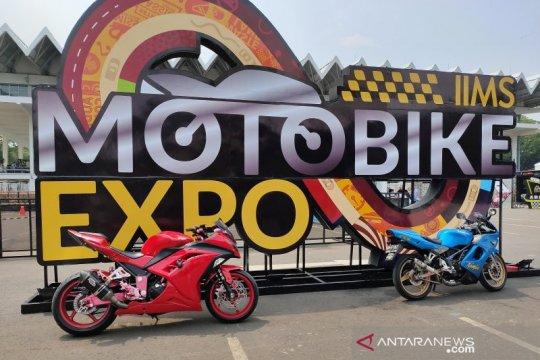 IIMS Motobike 2019 cetak transaksi Rp11 miliar