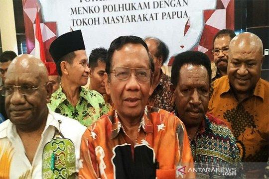 Menkopolhukam: Tidak ada pembatasan orang asing ke Papua