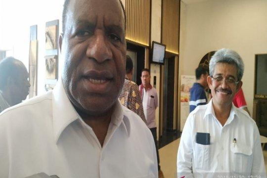Wamen PUPR: Pembangunan kembali pasca rusuh Wamena selesai April 2020
