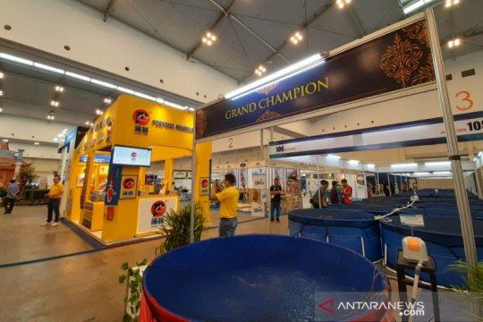 Kemenko Maritim dan Investasi pangkas regulasi usaha ikan hias