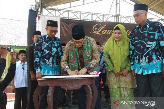 Bupati Pamekasan luncurkan Rumah Batik Color