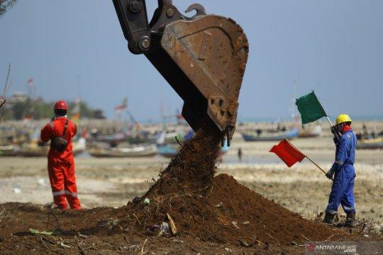 BKPM: Pembebasan lahan proyek kilang Pertamina-Rosneft hampir rampung