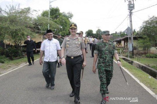 Gubernur sikapi putusan sengketa tapal batas Halut-Halbar