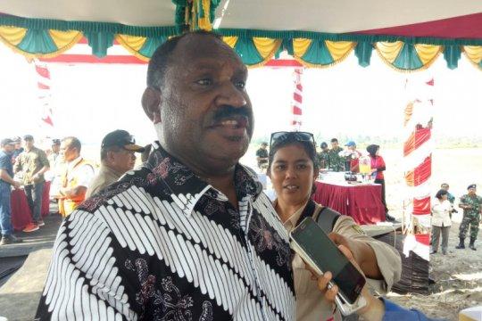 Bupati Puncak: Jangan ada kekerasan di Papua selama Desember