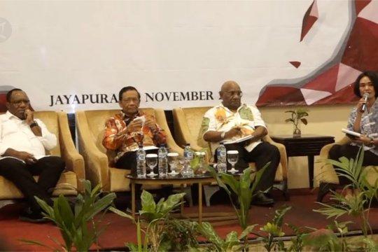 Menkopolhukam ajak dialog tokoh Papua
