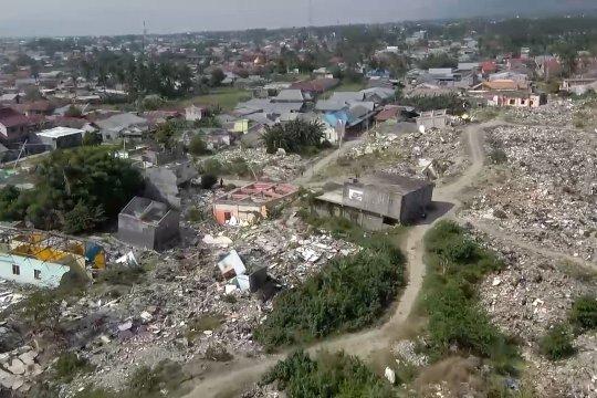 Wali Kota Palu minta jangan persulit korban terdampak gempa