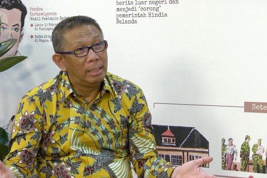 Cara Gubernur Kalbar perangi karhutla dan korupsi - Wawancara Khusus