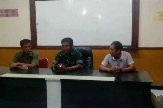 4 WNA asal Tiongkok ditangkap di Papua