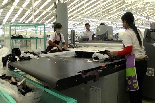 Apparel Park untuk genjot ekspor garmen