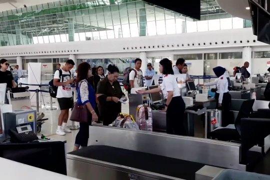 Bandara APT Pranoto Samarinda akan ditutup