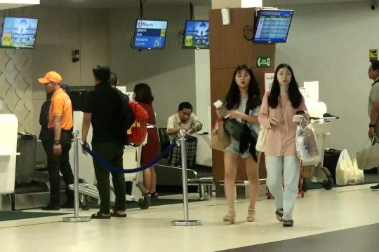 Disbudpar harap rute penerbangan utama kembali ke Husein Sastranegara