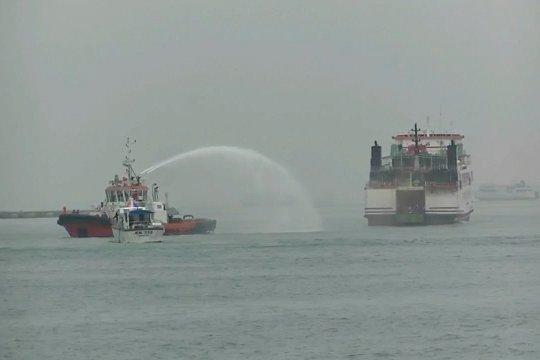 KSOP Banten sebut area pelabuhan rawan pencemaran