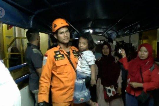 Polda Banten siapkan jalur evakuasi objek vital