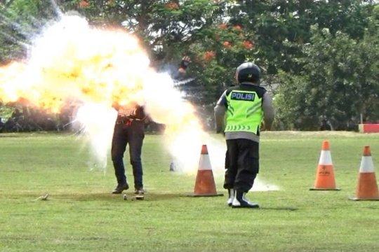 Tingkatkan kecakapan penanggulangan teror, BNPT gelar latihan gabungan