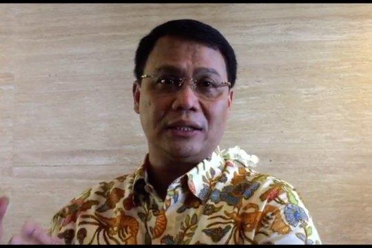 Wakil ketua MPR : Pelarangan cadar ASN, kewenangan K/L