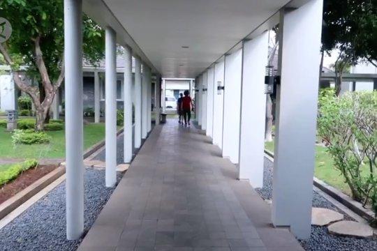Mengintip fasilitas asrama PB Djarum di Kudus