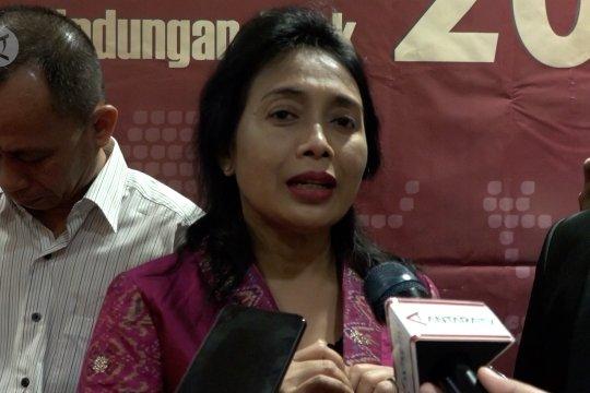 Menteri PPPA harap KPAI tekan tingginya angka kekerasan terhadap anak