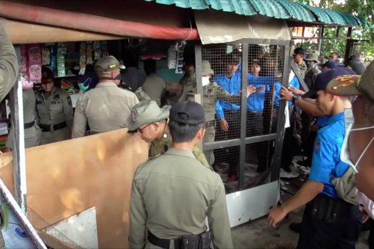 Pemkot  Batam revitalisasi Pasar Induk Jodoh