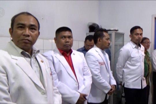 PMI Sultra waspadai penularan penyakit melalui transfusi darah