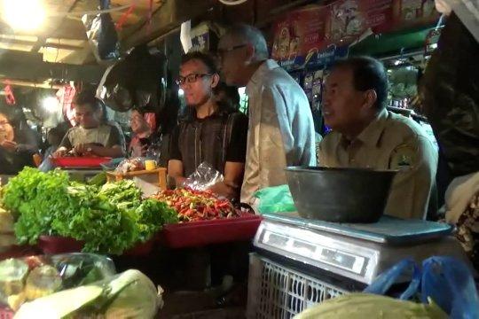 Kemendag temukan gula di Bandung dijual di atas HET