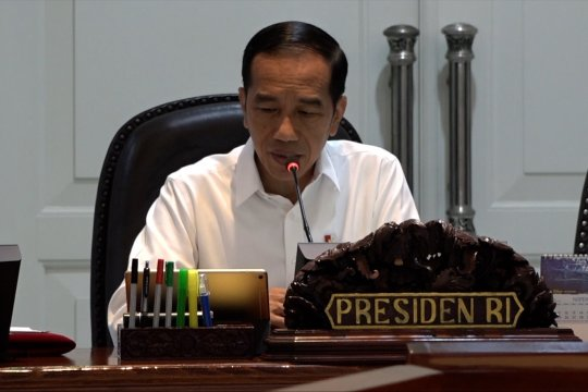 Presiden minta program rehabilitasi sekolah melalui skema bersama