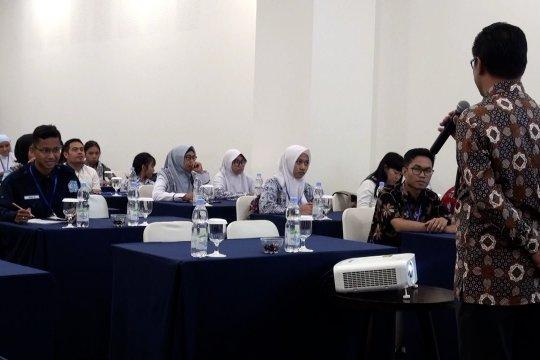 Upaya Balai Bahasa perkuat karakter generasi muda di Kalteng