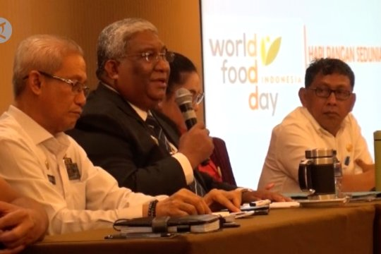 165 Dubes bakal hadiri HPS di Sulawesi Tenggara