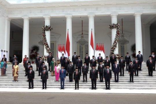 Istana bantah isu calon menteri setor Rp 500 Miliar