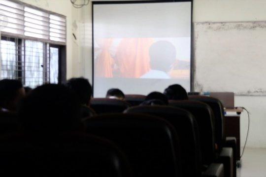 Komunitas bangkitkan perfilman di Aceh