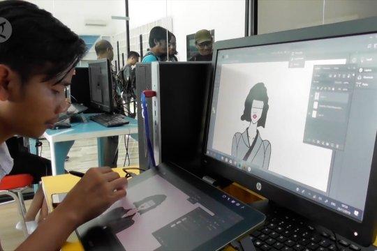 Menaker dorong BLK kembangkan pelatihan desainer fesyen