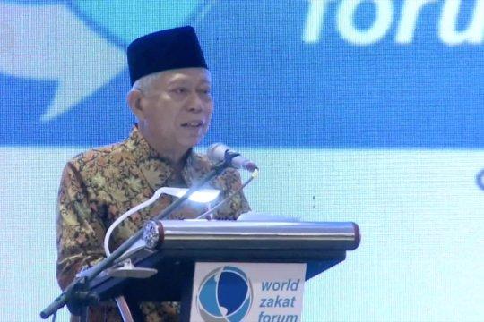 Potensi zakat Indonesia capai Rp230 triliun