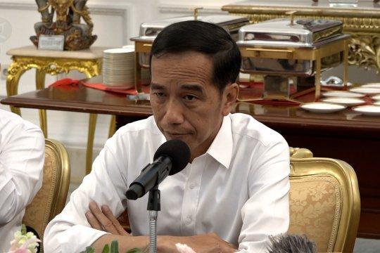 Presiden pastikan tidak terbitkan Perppu KPK