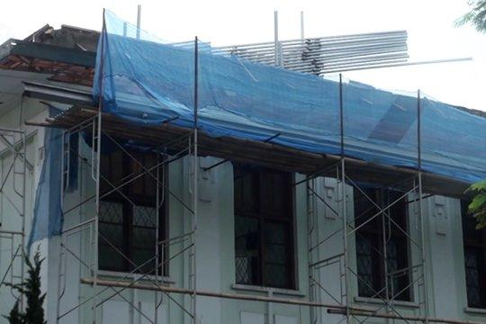 Renovasi gedung sekolah Santa Angela langgar Perda Cagar Budaya