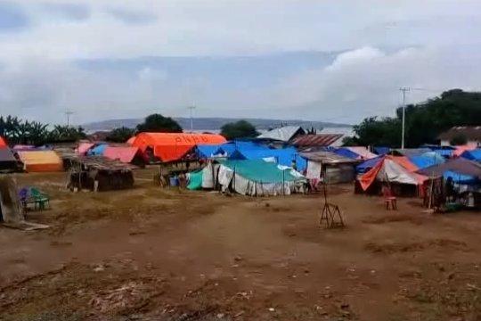 Huntap segera dibangun untuk korban gempa Halmahera Selatan