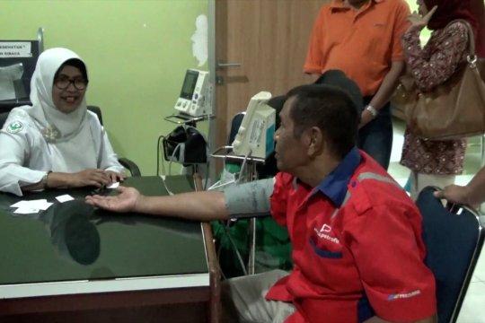 Menunggak Rp300 miliar, BPJS Kesehatan Padang terapkan SCF