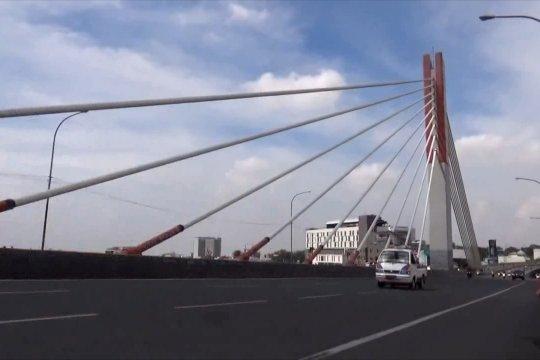 Bandung dan 5 kota dunia kerja sama infrastruktur ramah lingkungan