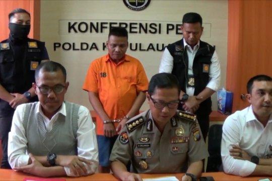 Pengiriman PMI ilegal ke Malaysia kembali digagalkan